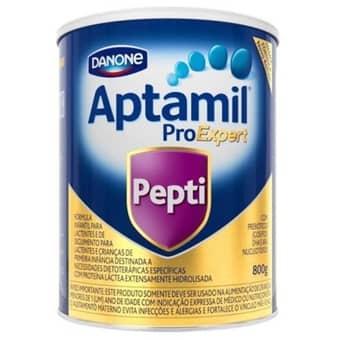 Fórmula Infantil Aptamil Pepti 800g Danone