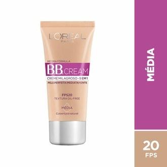 BB Cream Dermo