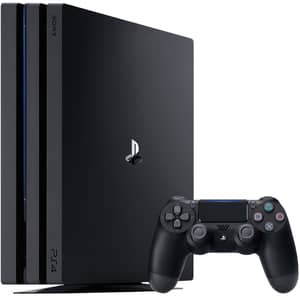 Console Playstation 4 Pro - Sony