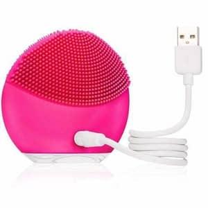 melhor esponjas de limpeza facial - eletrica Esponja massageadora Forever