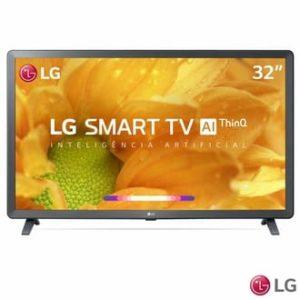 LG 32LM625BPSB - o melhor Smart TV 32 polegadas