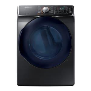 melhor e mais cara secadora de roupas Samsung DV6500K