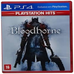 Bloodborne Hits - PlayStation 4