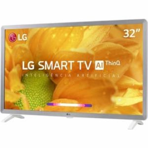 LG 32LM620BPSA - mais recomendado Smart TV 32 polegadas