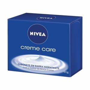 Nivea Cream Care