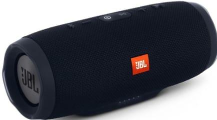 melhor caixa de som bluetooth - JBL Charge 3 Portátil à Prova d'água