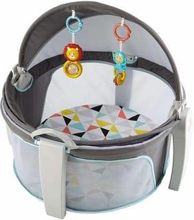 Cabaninha do bebê - Fisher Price