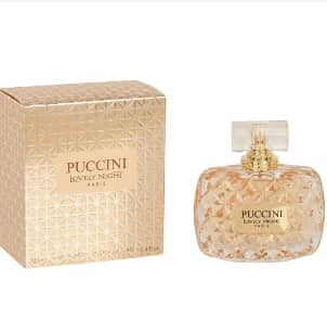 Perfume Puccini Lovely Night