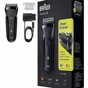 Braun Series 3 300s