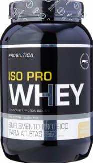 ISO Pro Whey