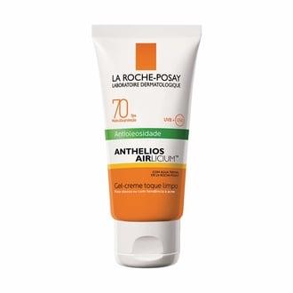 Anthelios Airlicium 70, La Roche Branco