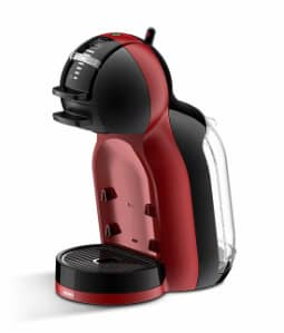Dolce Gusto Mine Me