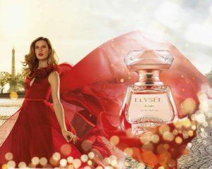 ELYSÉE perfume boticário feminino