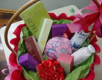 produtos de beleza para mãe