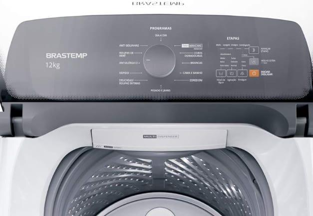 Melhores Máquinas de Lavar Brastemp