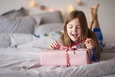 melhores presentes para amigo secreto - crianças