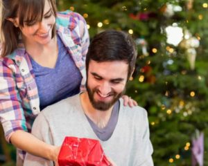 escolher Melhores Presentes de Natal para Namorado