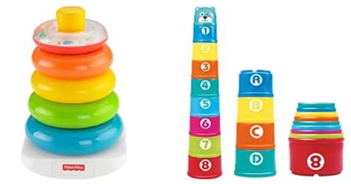 Como escolher os brinquedos educacionais certos