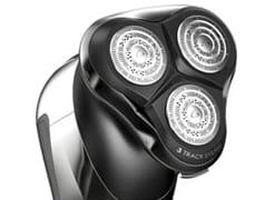 barbeador elétrico lamina ou eletrico
