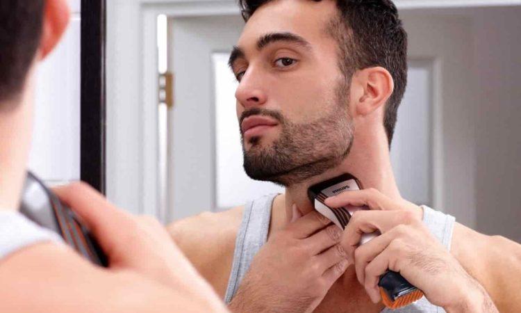 melhor barbeador philips