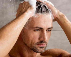usar melhor shampoos anticaspa