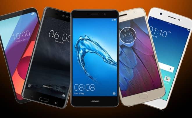 Smartphones Baratos e Bons