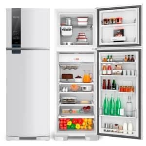 Melhor geladeira Brastemp 400 litros