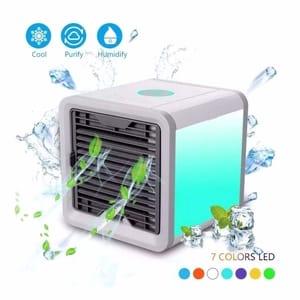 Melhor mini ar-condicionado portátil