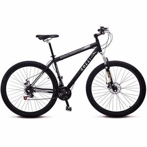 Bicicleta Aro 29 mais econômica