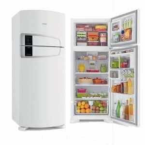 Melhor geladeira frost free Consul