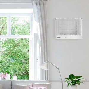 Tudo sobre ar-condicionado de parede ou janela