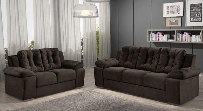 sofá - como escolher
