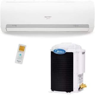 Melhor ar-condicionado split 12000 BTUs