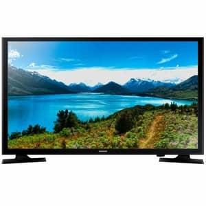 Smart TV de 40 polegadas mais bem avaliada