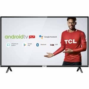 Smart TV 40 polegadas com conversor digital