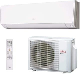 Split HW Inverter Fujitsu 12.000 BTUs Quente/Frio