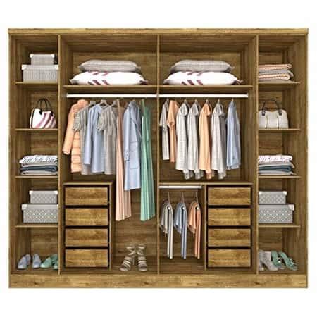 imagem de guarda-roupa