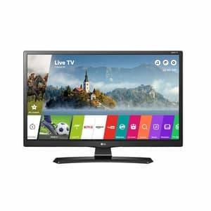 Smart TV LED LG 24MT49S