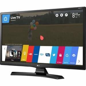 Smart TV LED LG 28MT49S
