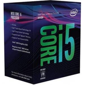 Intel Core i5 8600 Processador