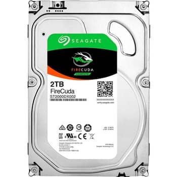 HD Seagate FireCuda Desktop 2 TB