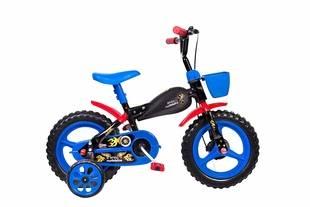 Bicicleta infantil Styll Baby Aro 12
