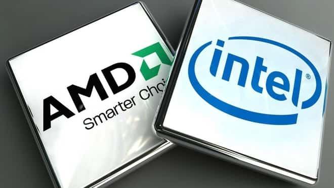 banner processador amd intel
