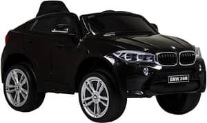 BMW X6M Elétrica Bandeirante