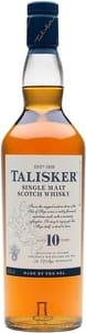 Whisky S.Malt Talisker 10 anos 750ml