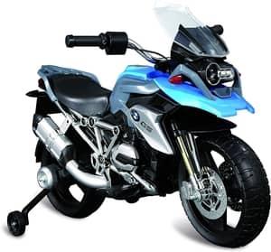 Moto BMW GS Eletrica