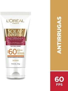 Protetor Solar Facial L'Oréal Paris