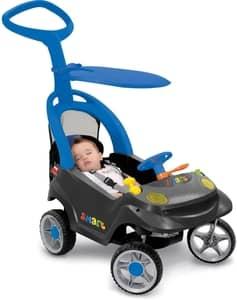 Smart Baby Comfort Bandeirante