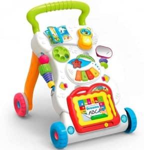 Andador centro de atividades Baby Style