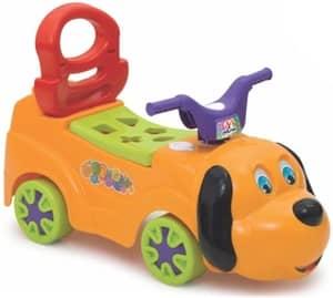Budy Baby Car Merco Toys